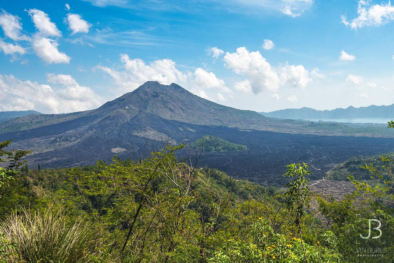 Gunung Batur, Bali, Indonesia